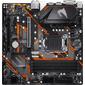 Gigabyte B365 M AORUS ELITE Soc-1151v2 Intel B365 4xDDR4 mATX AC`97 8ch (7.1) GbLAN+DVI+HDMI+DP
