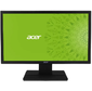 "Монитор Acer 21.5"" V226HQLBb черный TN+film LED 5ms 16:9 матовая 200cd 90гр / 65гр 1920x1080 D-Sub FHD 3.20кг"