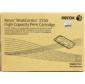 WC3550 Картридж повышенной емкости  (11 000 стр при 5% заполнении)