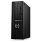 DELL Precision 3430 SFF Core i7-8700  (3, 2GHz) 8GB  (1x8GB) DDR4 256GB SSD Nvidia Quadro P620  (2GB)260W, SD,  TPM, Linux, 3y NBD