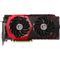 MSI PCI-E GTX 1060 GAMING X 6G nVidia GeForce GTX 1060 6144Mb 192bit GDDR5 1594 / 8100 DVIx1 / HDMIx1 / DPx3 / HDCP Ret