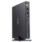 ASUS E520-B041Z  (90MS0151-M00410) Intel i3-7100T, Intel HD Graphics 630, 4GB 2133MHz DDR4, 128G M.2 SATA SSD, WIN10 64, VESA, BLACK