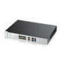 ZYXEL NSW100-10P,  10-port GbE Nebula Cloud Managed PoE Switch,  180 Watt
