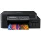 Многофункциональное устройство Brother DCP-T520W,  А4,  цветной струйный,  17 / 9.5 стр / мин,  128Мб,  6000x1200 dpi,  USB,  WiFi