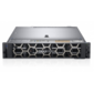"Dell PowerEdge R540 2xSilver 4214R  (2.4GHz,  12C),  No Memory,  No HDD  (up to 12x3.5""),  PERC H740P / 8GB LP,  Riser 1FH + 4LP,  Integrated DP 1Gb LOM,  iDRAC9 Enterprise,  PSU  (1)x1100W,  Bezel,  ReadyRails,  3Y Basic NBD"