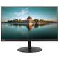 "Lenovo ThinkVision T24i-19 23, 8"" 16:9 FHD  (1920x1080) IPS,  6ms,  CR 1000:1,  BR 250,  178 / 178,  1xVGA,  1xHDMI 1.4,  1xDP 1.2,  USB HUB  (4xUSB 3.0),  Stereo Speakers Tilt,  Swivel,  Pivot,  Lift,  3YR Exchange"