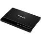 "PNY CS900 Series SATA-III 120Gb 2, 5"",  TLC,  R515 / W490 Mb / s,  MTBF 2M  (Retail)"