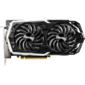 Видеокарта MSI PCI-E GTX 1660 ARMOR 6G OC nVidia GeForce GTX 1660 6144Mb 192bit GDDR5 1530 / 8000 / HDMIx1 / DPx3 / HDCP Ret