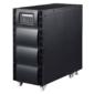 Источник бесперебойного питания Powercom Vanguard,  On-Line,  6000VA  /  5600W,  Tower,  IEC,  LCD,  Serial+USB,  SmartSlot,  подкл. доп. батарей