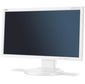 NEC LCD 23'' 16:9 1920х1080 TN,  nonGLARE,  250cd / m2,  H170° / V170°,  1000:1,  16, 7M Color,  5ms,  VGA,  DVI,  DP,  Height adj.,  Pivot,  Tilt,  HAS,  Speakers,  Swivel,  3Y,  White