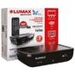 LUMAX DV1110HD  ТВ-ресивер DVB-T2