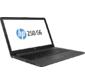 """HP 250 G6 Celeron N3350,  4GB,  500GB,  15.6"""" FHD SVA AG,  NoODD,  Intel 3168 AC 1x1+BT 4.2,  Dark Ash Silver Textured with HD Webcam,  noODD,  PHTM Byte Apo,  FreeDOS,  1yw"""