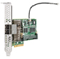 Smart Array P441 / 4GB FBWC 12Gb 2-ports Ext SAS Controller