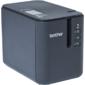 Принтер Brother PTP-900W стационарный светло-серый / черный