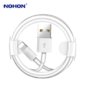 Nohon NXSJX 002 Cable Apple USB 2.0 AM  /  Lightning 8pin для Iphone,  1.0m