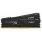 Kingston DRAM 32GB 3600MHz DDR4 CL18 DIMM  (Kit of 2) HyperX FURY Black EAN: 740617308587