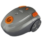 Пылесос Scarlett SC-VC80B01 серый / оранжевый 1800Вт