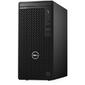 Dell Optiplex 3080 MT Core i5-10505  (3, 2GHz) 8GB  (1x8GB) DDR4 1TB  (7200 rpm) Intel UHD 630 TPM, VGA W10 Pro 1y NBD