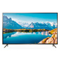 "Телевизор LED TCL 65"" L65P8US стальной Ultra HD 60Hz DVB-T2 DVB-C DVB-S2 USB WiFi Smart TV  (RUS)"