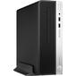 HP ProDesk 400 G5 SFF Intel Core i5-8500, 8192MB, 128гб SSD(M.2), USB kbd/mouse, HDMI Port, Win10Pro64, 1-1-1 Wty 4HS34ES