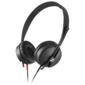 Sennheiser HD 25 LIGHT,  Закрытые мониторные наушники,  30 - 16000 Гц,  60 Ом,  кабель 3 м.,  разъём 3, 5 / 6, 3 мм