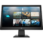 HP P19b G4 18, 5 Monitor WXGA,  TN,  16:9,  200 cd / m2,  600:1,  5ms,  90° / 65°,  VGA,  HDMI,  Tilt,  Low Blue,  Black,  NEW  (5YR89AA)