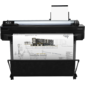 """HP Designjet T520 ePrinter 36"""",  4color,  2400x1200dpi,  1Gb,  35spp (A1),  USB / LAN / Wi-Fi,  stand,  media bin,  rollfeed,  sheetfeed,  tray50 (A3 / A4),  autocutter,  GL / 2,  RTL,  PCL3GUI,  1yw"""
