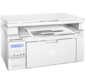 HP LaserJet Pro MFP M132nw RU p / c / s / ,  A4,  1200dpi,  22 ppm,  256 Mb,  1 tray 150,  USB / LAN / Wi-Fi,  Flatbed,  Cartridge 1400 pages & USB cable 1m in box,  1y warr