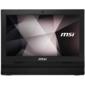 """MSI Pro 16T 10M-021XRU Touch 15.6"""" 1366 x 768 матовый Touch Intel Celeron 5205U  (1.9Ghz) 4096Mb 500Gb noDVD Int: Intel HD Cam BT WiFi war 1y 5.6kg black DOS"""