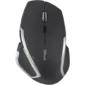 Trust Wireless Mouse Evo,  USB,  800-2400dpi,  Ergonomic,  Black [19829]
