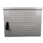 ЦМО Шкаф уличный всепогодный настен. 12U  (600х300),  передняя дверь вент.  (ШТВ-Н-12.6.3-4ААА)