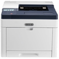 Цветной принтер XEROX Phaser 6510DN + Wi-Fi