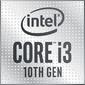 Процессор Intel Original Core i3 10100F Soc-1200  (CM8070104291318S RH8U)  (3.6GHz) OEM