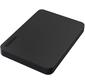 "Накопитель на жестком магнитном диске TOSHIBA Внешний жесткий диск Toshiba HDTB405EK3AA Canvio Basics 500ГБ 2.5"" USB 3.0 черн"