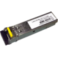 Модуль SFP WDM 1.25G,  1550nm  /  1310nm,  3 km,  LC,  DDM,  Cisco