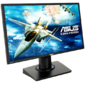"ASUS VG245H,  24"" FHD 1920x1080 Gaming monitor,  1ms,  up to 75Hz,  HDMI,  D-Sub ,  Super Narrow Bezel,  FreeSync via HDMI,  Low Blue Light,  Flicker Free"