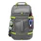 """Рюкзак для ноутбука 15.6"""" HP L8J89AA серый  (L8J89AA)"""
