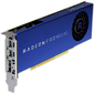 Dell AMD Radeon Pro WX 2100,  2GB,  DP. 2 mDP,   (Precision) (Customer KIT)