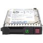 """HPE 1.2TB 2, 5"""" (SFF) SAS 15K 12G SC DS Enterprise HDD  (For use with Gen8 / Gen9 or newer) analog 872737-001"""