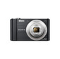 "Sony Cyber-shot DSC-W810 black 20.4Mpix Zoom5x 2.7"" 720p SDHC MS Pro Duo Super HAD CCD IS el NP-BN1"