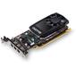 PNY VGA Quadro P400 V2 2GB GDDR5 / 64 bit,  3xMini DisplayPort