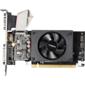 Gigabyte PCI-E GV-N710D3-2GL nVidia GeForce GT 710 2048Mb 64bit DDR3 954 / 1800 DVIx1 / HDMIx1 / CRTx1 / HDCP Ret low profile