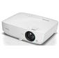 Проектор BENQ MX535  (DLP,  XGA 1024x768,  3600Lm,  15000:1,  +2xНDMI,  1x2W speaker,  3D Ready,  lamp 10000hrs,  WHITE,  2.38kg)
