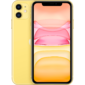 "Apple iPhone 11  (6, 1"") 256GB Yellow"
