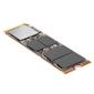 Intel SSD P4101 Series PCIe 3.0 x4 ,  TLC,  M.2 2280,  256GB,  R2200 / W280 Mb / s,  IOPS 125K / 5, 7K,  MTBF 1, 6M  (Retail)