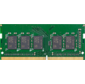Synology 8 GB DDR4 ECC Unbuffered SODIMM  (for expanding DS1621xs+)