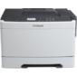 Принтер лазерный Lexmark CS417dn цветной