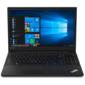 """Lenovo ThinkPad EDGE E590 15.6""""FHD (1920x1080)IPS,  i5-8265U (1, 6GHz),  8GB (1)DDR4,  1TB / 5400, Intel  UHD 620, WWANnone,  no DVDRW, Camera, FPR,  BT, WiFi,  3cell,  No OS,  Black,  2, 1Kg 1y.carry in"""