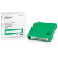 HPE Ultrium LTO-8 Data Cartridge 30TB RW