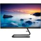 """Lenovo IdeaCentre AIO 3 24ARE05   23.8"""" (1920x1080) / AMD Ryzen 3 4300U (2.7Ghz) / 4096Mb / 1000+128SSDGb / DVDrw / Int:AMD Radeon / BT / WiFi / war 1y / 6kg / black / W10 + Клавиатура,  мышь USB"""